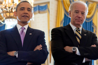 Obama:Biden